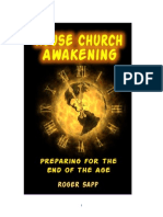House Church Awakening