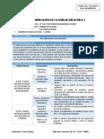 UNIDAD DIDACTICA N° 01 PRIMERO DE SECUNDARIA  Ccesa1156-JSBL