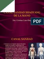 Clase 12-05-2007 Dra. Cristina Liau