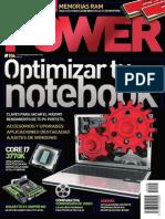 POWER Optimizar Tu Notebook