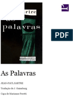 As Palavras - Sartre.pdf