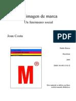 IT Costa Qué Es Una Marca