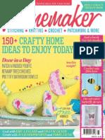 Homemaker Issue 33 - 2015 UK