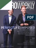 Metro Weekly - 08-13-15 - Dear Evan Hansen