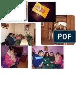 Familia Unida Al Encuentro de Maria y Jesus Luz de Vida