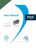 RG300EX(Lite) Manual