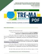Aula 00 - Direito Eleitoral TE MA
