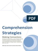 making connections strateg