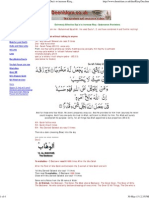 Extremely Effective Dua's to Increase Rizq- Sustenance Provisions