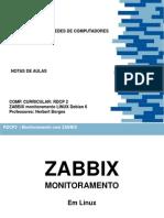 Zabbix - Monitoramento em Linux