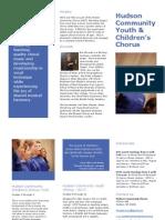 HCYC Brochure Revis. 7-17