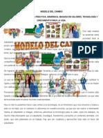 Modelo Del Cambio