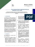 Informe Laboral 5 2014