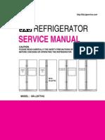 GR-P207TJA Service Manual