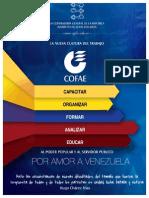 Catalogo COFAE 2015