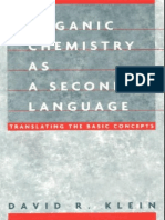 klein organic chemistry 3rd edition solutions manual pdf free