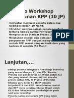 1. Skenario Workshop Pengembangan RPP.pptx
