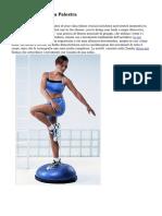 Scarpe Fitness E Da Palestra