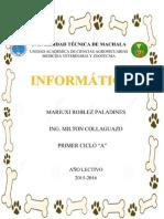 Portafolio de Informática I - JMRP