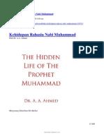 The Hidden Life of The Prophet Muhammad (Kehidupan Rahasia Nabi Muhammad).pdf