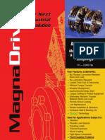 MagnaDnrive MGD-MGTL Brochure