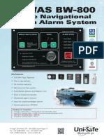 BNWAS-800 Brochure Aug 2012