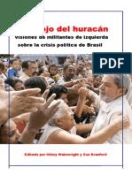 Wainwright Hilary - En El Ojo Del Huracan - Crisis Politica de Brasil