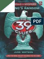 Pdf the 39 clues portugues