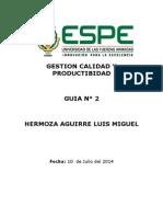 g2.Gestion Calidad y Productibidad.