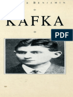 Benjamin Walter - Kafka