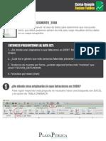 Dennys Mejía – Introducción a Google Fusion Tables