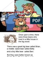 Goldilocks and The Three Bears.ppt