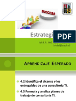 Clase the It Consulting Framework