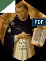 Dominican Order 800 Jubilee Guide