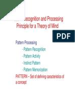 Pattern Recognition Ebi Cc 2009