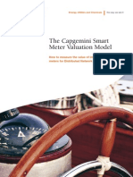 Smart Meter Valuation Model