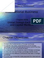 Part Four World Financial Environment
