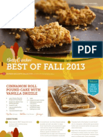 Best of Fall 2013