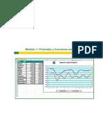 Excel Intermedio 2007 Modulo 1