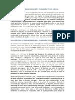 Processo Civil Execuçao
