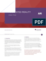 Augmented Reality a Market Primed (1)