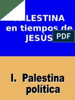 Palestina en Tiempo de Jesús