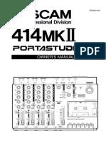 Portastudio 414mkII Manual (1)