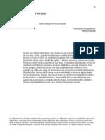 """""""PERSEU"""", DE FRANCIS RITCHIE - Edição bilíngue latim-portuguêsRitchie - Perseus"""