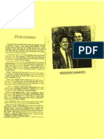 Missionary Article from RAJ Files