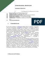 INVESTIGACION SOCIAL  PROYECTO Nº2.docx