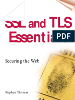 SSL & TLS Essentials