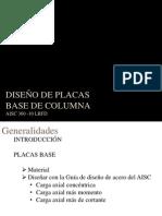 s09 - d01 LRFD - Placas Para Columnas #2