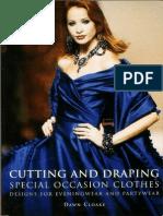 Corte and Draping Ocasiones Especiales