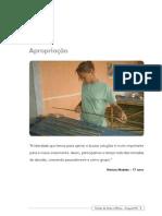 2007 Relatório Fotográfico Fabriquetas Araçuaí - MG (ABR-JUN-07)